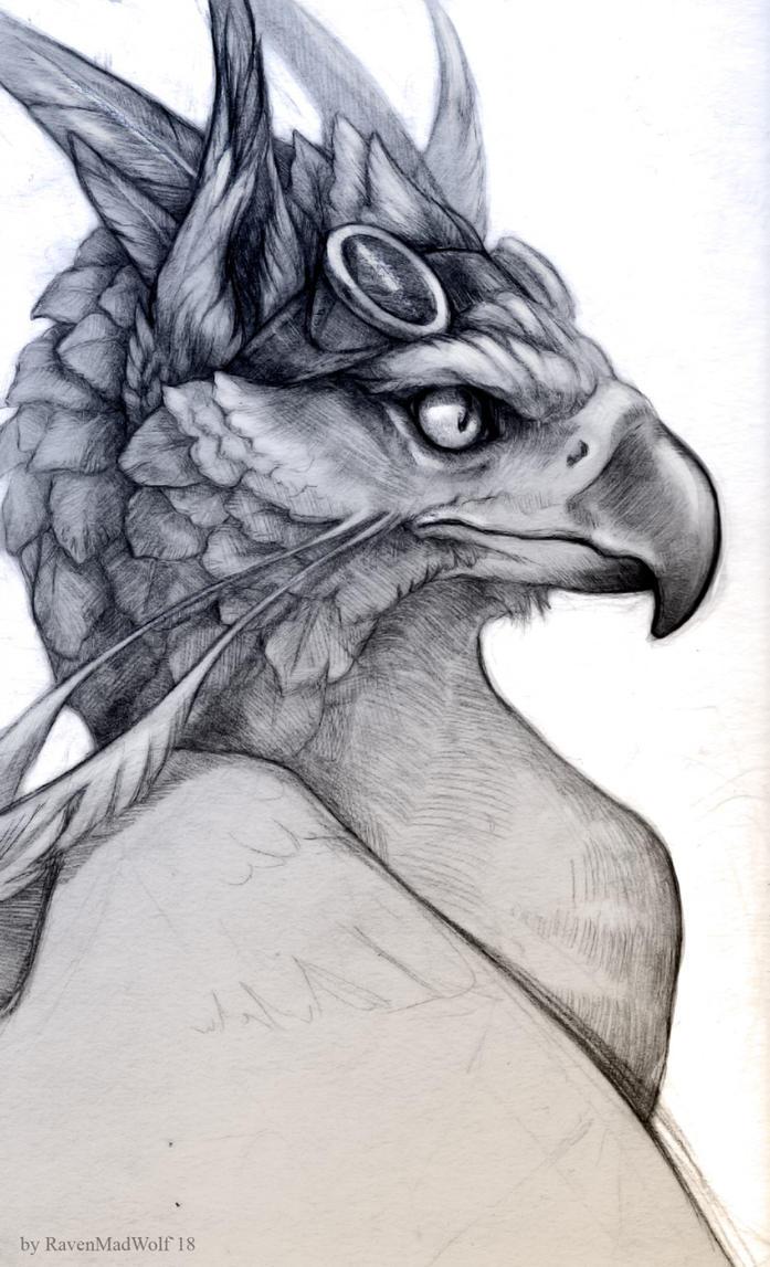 Grohnass by RavenMadwolf