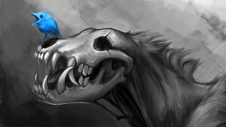 Follow me by RavenMadwolf