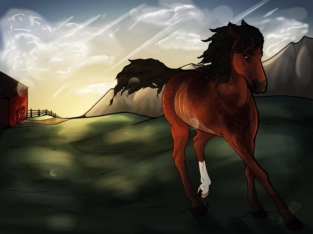 {WMRPG} Prairie | Into the Unknown