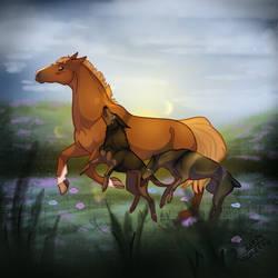 {DiRPG} Garnet | Beginner Quest by Rocheryn
