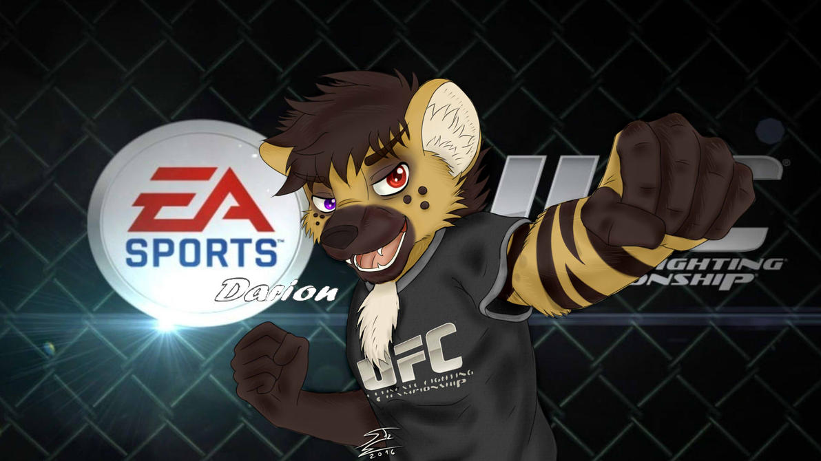 Darion furry ufc ea sports wallpaper by snaketeeth12 on deviantart darion furry ufc ea sports wallpaper by snaketeeth12 voltagebd Gallery