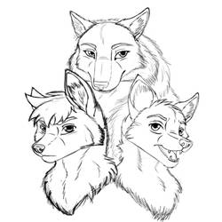 Family (W.I.P) by SnakeTeeth12