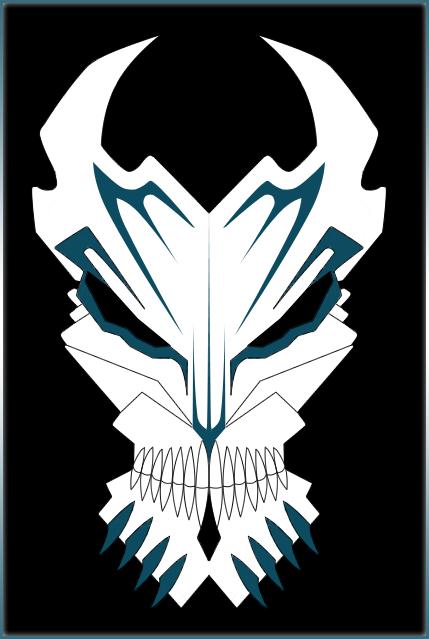 Vizard Mask 81