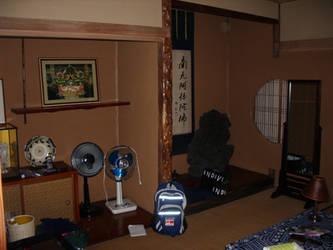 My Room - Hokaido 01