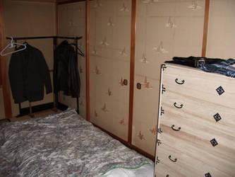 My Room - Hokaido 02