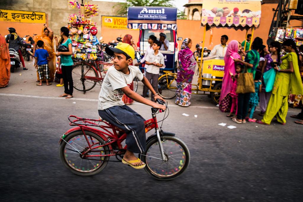 India Jaipur by RetRaw