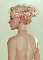 Scars by Nezumi96