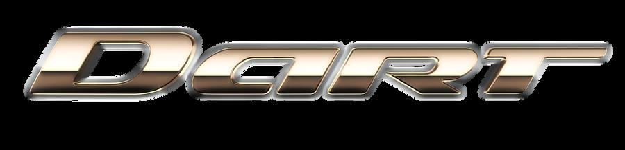 dodge dart logo 6sorarikumickey on deviantart