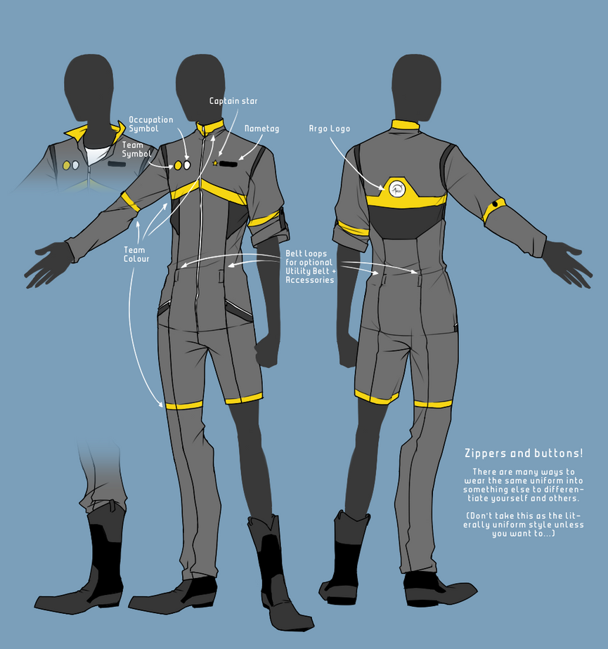 Anime Characters Jumpsuit : Bts jumpsuit by clickmon on deviantart
