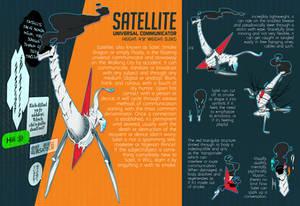 WC NPC - Satellite