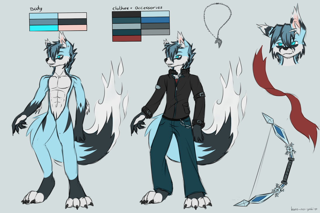 Gift art arctic reference by lukurio on deviantart gift art arctic reference by lukurio negle Gallery