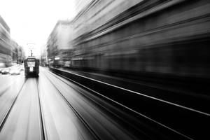 Runaway by Tuszak