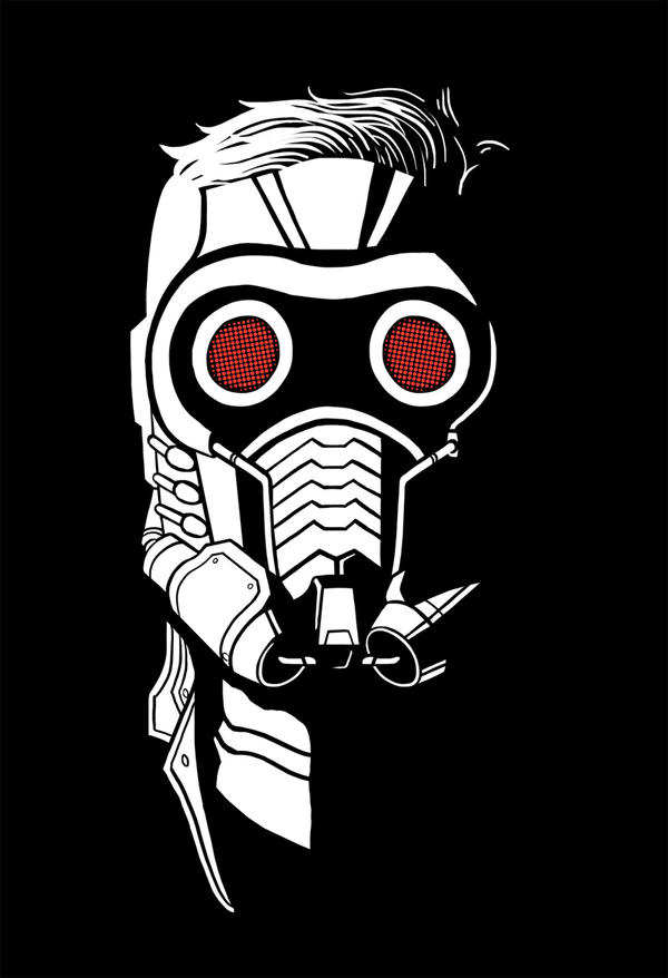 Starlord by joe-wright on DeviantArt