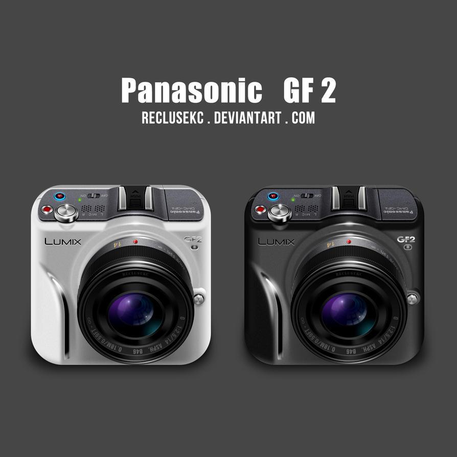 Gf2 by RecluseKC