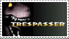 Trespasser Stamp by SizzyBubbles