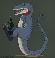 Gorosaurus KICK