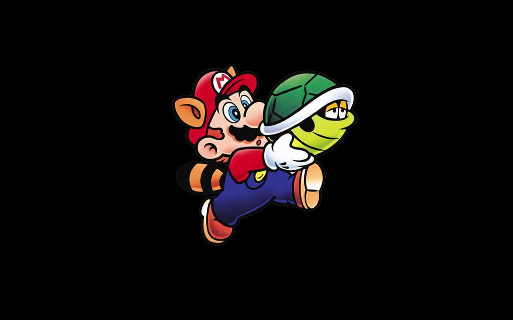 Super Mario 3 Wallpaper by longcat93 on DeviantArt