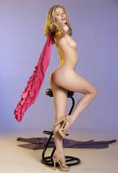 New model by BodyAndArtNudes