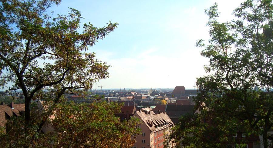 Nuremberg by dwarfeater