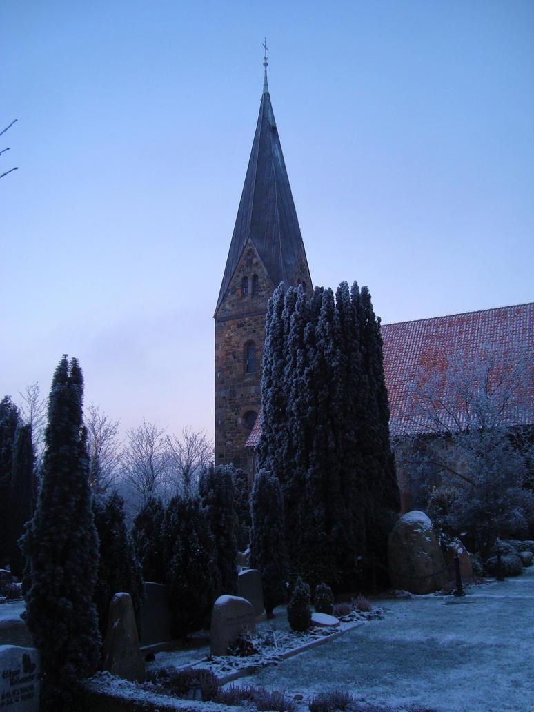 Graveyard by dwarfeater