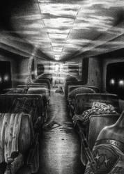 Public Transport Odours by dwarfeater