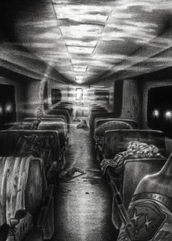 Public Transport Odours
