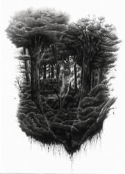 Fallow Deer Spirit