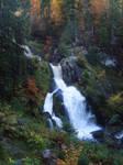 Triberger Waterfalls II