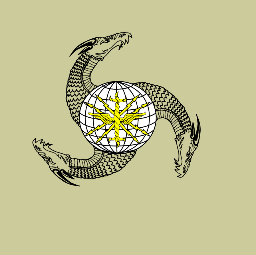 Hail Hydra by chrishillman