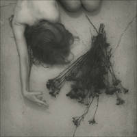 As I wither without love by elyssa-obscura