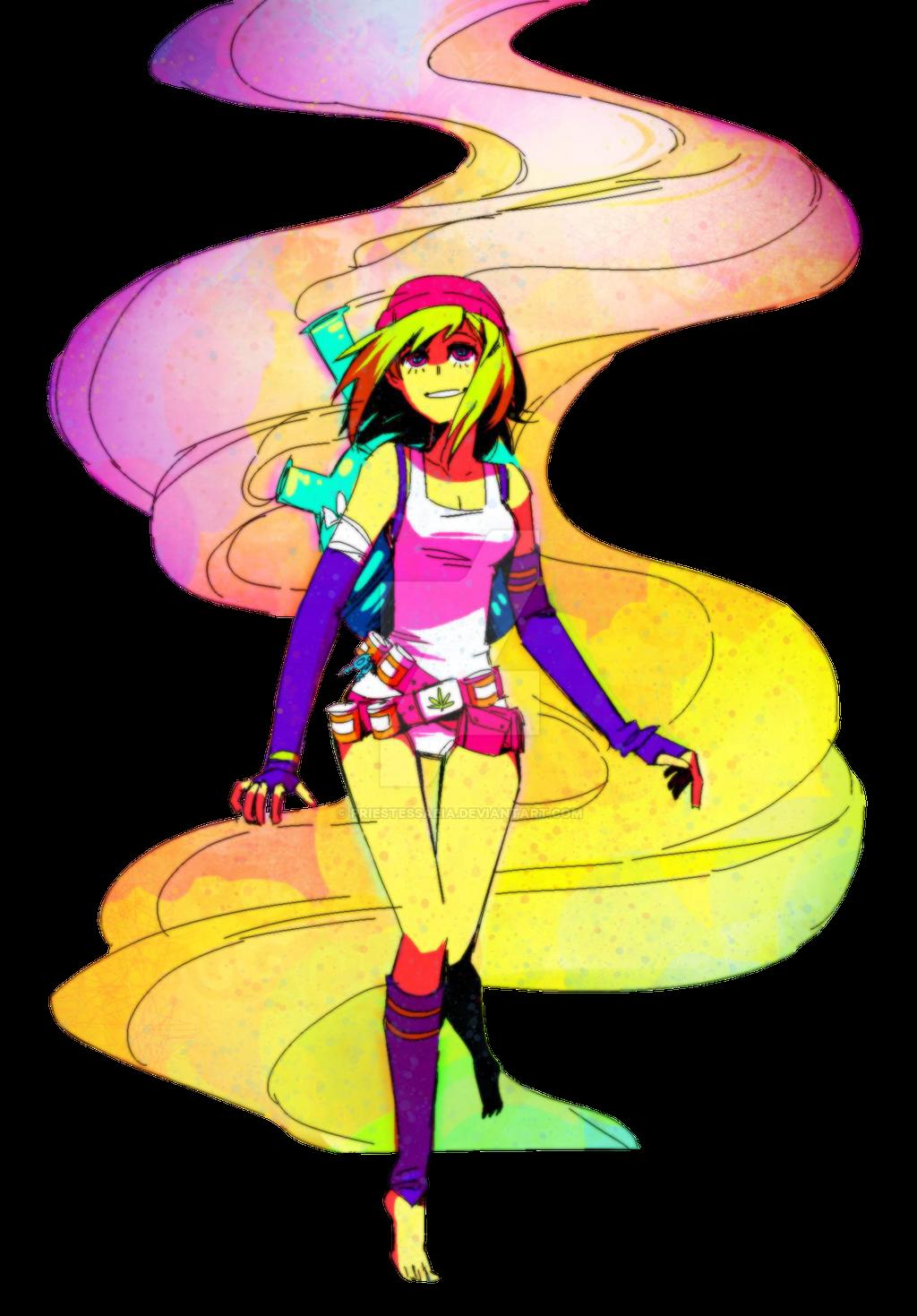 PriestessAeia's Profile Picture