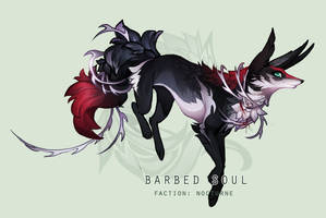 [OTA] Dragonkit - Barbed Soul by mirrorly