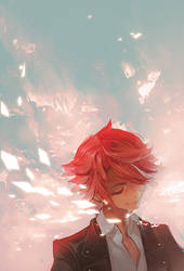 Sunset Memories by mirrorly