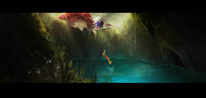 [TWWM] Waterways Quest - The Onerous Stone