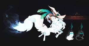 [Stygian] Wizardly Familiar