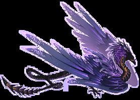 [Pixel] Raven