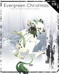 [Verdeer] Winter Advent: Evergreen Christmas