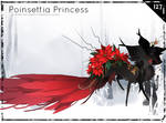 [Verdeer] Winter Advent: Poinsettia Princess