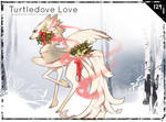 [Verdeer] Winter Advent: Turtledove Love