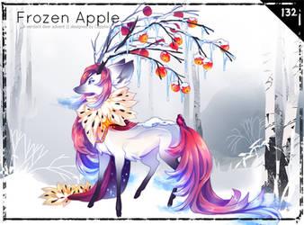[Verdeer] Frozen Apple