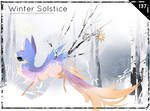 [Verdeer] Winter Solstice (FREE RAFFLE) by mirrorly
