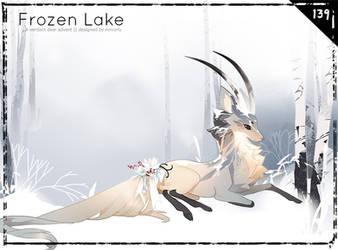 [Verdeer] Frozen Lake (FREE RAFFLE)