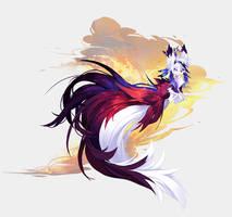 [Elnin] Phoenix Flash