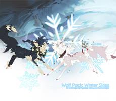 [Verdeer] Day 8: Winter Skies