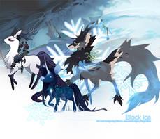 [Verdeer] Day 11: Black Ice