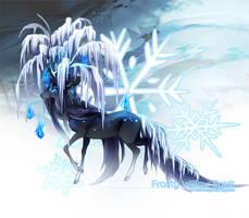 [Verdeer] Day 13: Frozen Willow Spirits
