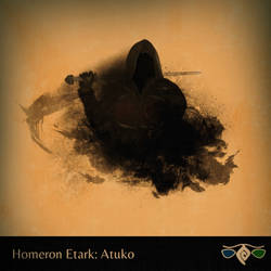 Atuko from Homeron Etark