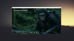 Lecteur - Windows Media Player