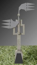Half-Quake Ambience Windmill by Juicy-Apple