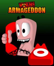 Worms Armageddon by Juicy-Apple